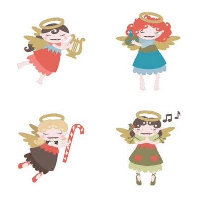 Little Angels - CS