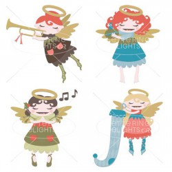 Little Angels - GS
