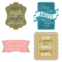 Little Angels Sayings - GS