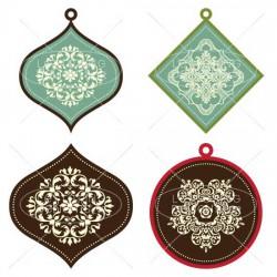 Ornamental Ornaments - PR