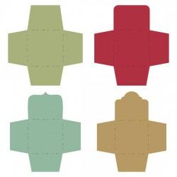 Cookie Envelopes - CP