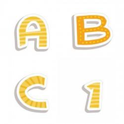 Gold Abcs - AL