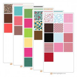 Top Ten Paper Packs of 2013