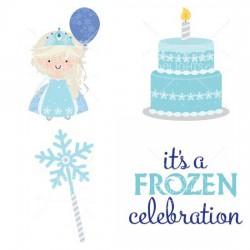 Ice Princess Party - GS
