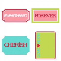Love Labels - CS