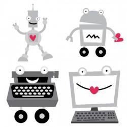 Programmed for Love - CS