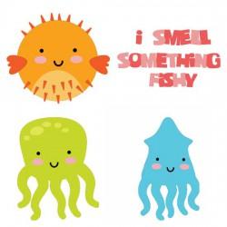 Something Fishy - CS