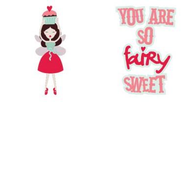 Sprinkling of Love Sweet - CS