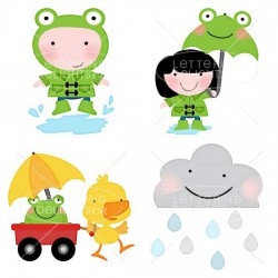 Puddle Jumping - GS