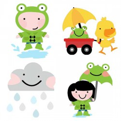 Puddle Jumping - CS