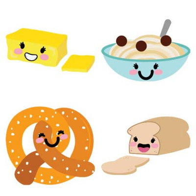 Bread and Milk - CS