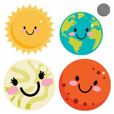 Solar System - CS