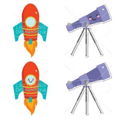 Astronomy - GS