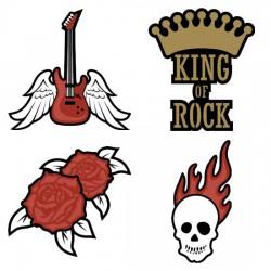 Rockin' - CS
