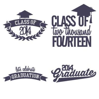 The Happy Graduate - 2014 - CS