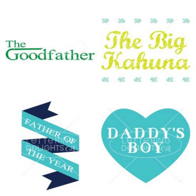 The Good Father - GS