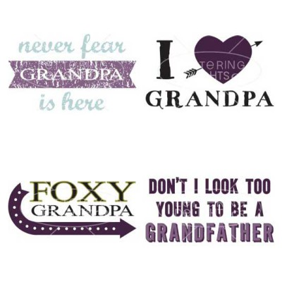 The Grand Father - GS
