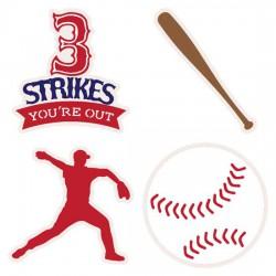 Swing Batter Batter - CS