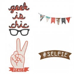 Geek is Chic - GS