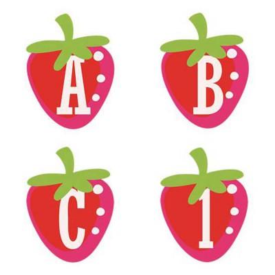Strawberry Kisses - AL