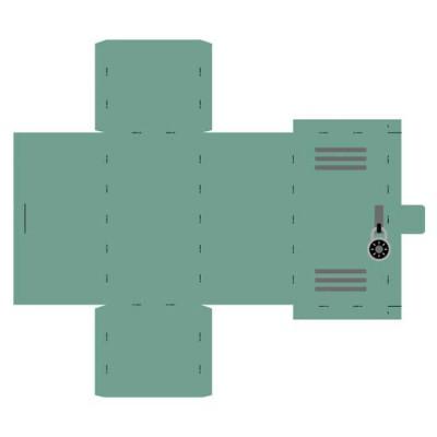 Locker Box - CP