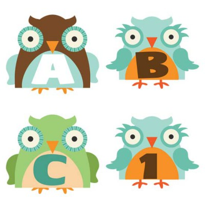 Owl-phabet - AL