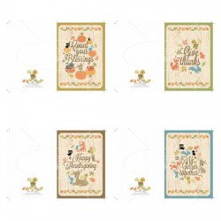 Wee Gather Together Cards - PR