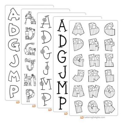 Doodle Bundle