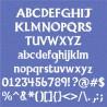 LD Ice Princess - Font -  - Sample 3
