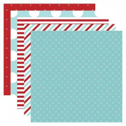 Christmas Card Elements - PP