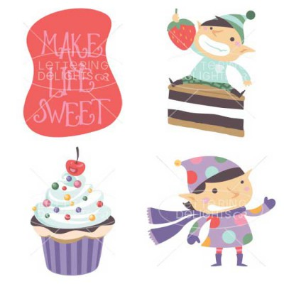 Make Life Sweet - GS