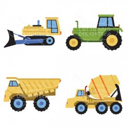 Dougs Tractors - GS