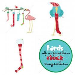 Long Stockings - GS