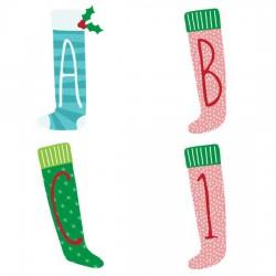 Long Stockings - AL