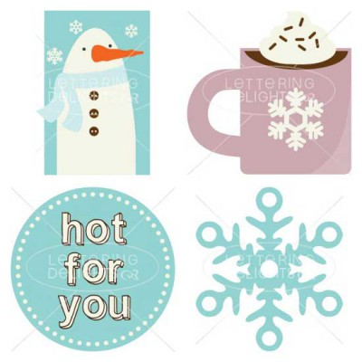 Hot Chocolate For You - GS
