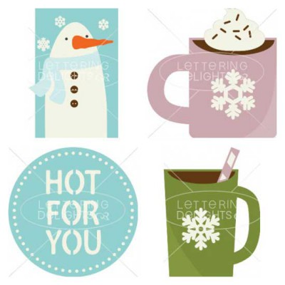 Hot Chocolate For You - CS