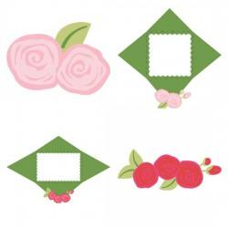 Oh Romeo Roses - CP