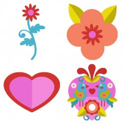 Hearts-A-Flutter - CS