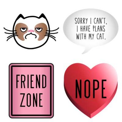 Anti-Valentines - GS