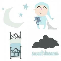 Sweet Dreams - CS