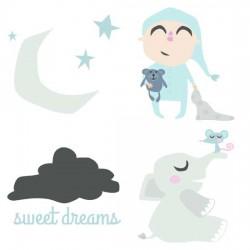 Sweet Dreams - GS