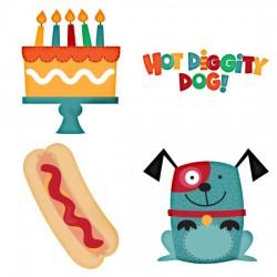 Hot Diggity Dog - GS