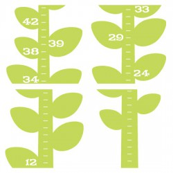 Fee-Fi-Fo-Fum - Growth Chart - CP