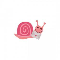 Snips Snails Mail - CS