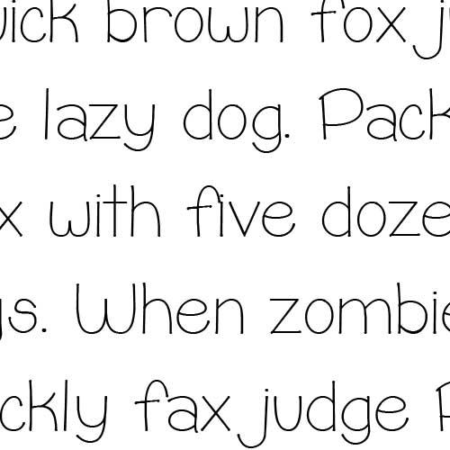 Ld cool font Cool caligraphy fonts