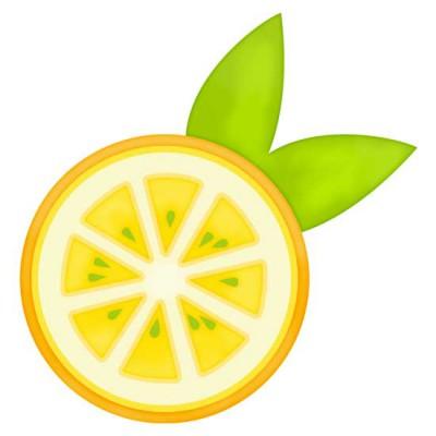 Fruit Cocktail Lemon - GS