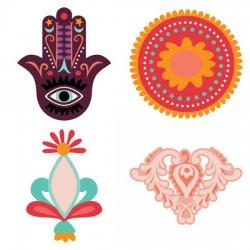 Imperial India Designs - CS