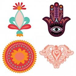 Imperial India Designs - GS