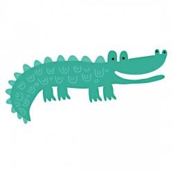Imperial India - Crocodile - GS
