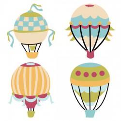 Balloon Craze - CS